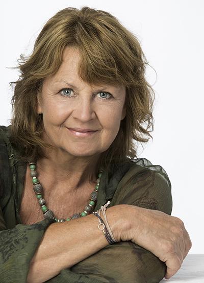 Portrait von Heidi Puffer